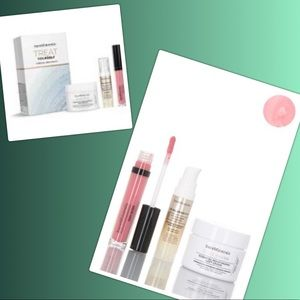 BareMinerals treat yourself all about you kit